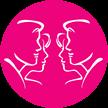 Circle of Peers Collaborative Logo
