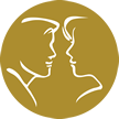 Circle of Peers Confidential Logo