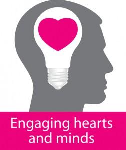 Engaging Hearts