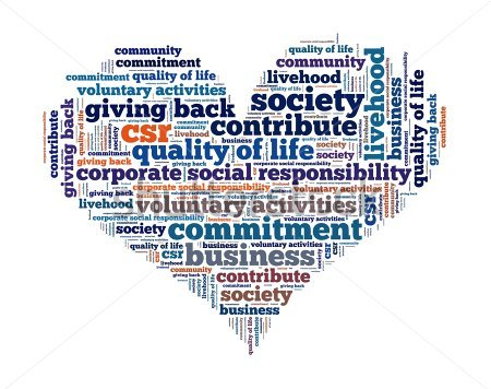 Corporate Social Responsibility – worthy activities with opportunities for fun!