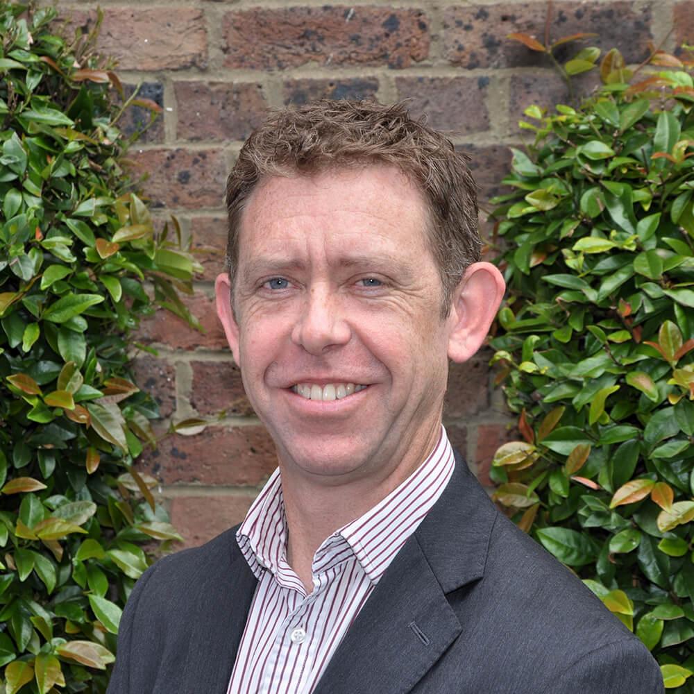 Gareth Preece