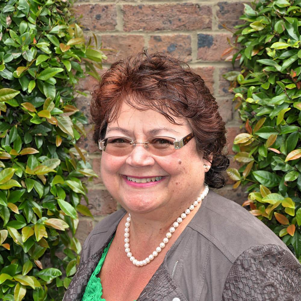 Maureen Scholefield