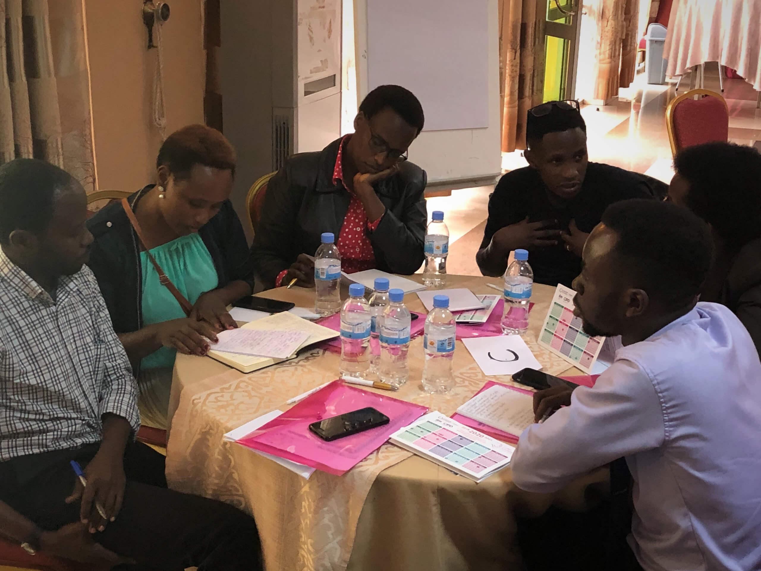 Rwanda COP Collab 2 02